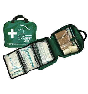 HW First Aid Kit