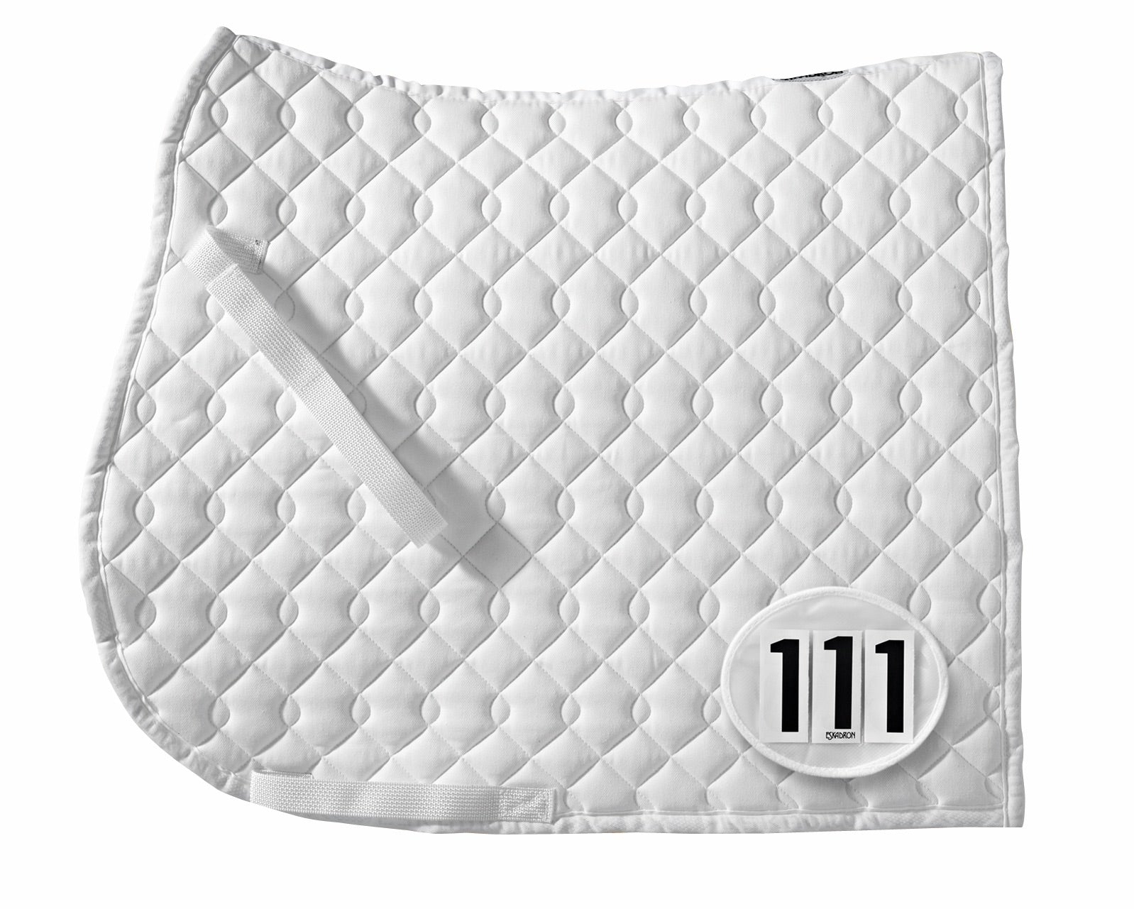 Eskadron Velcro Saddle Cloth Number