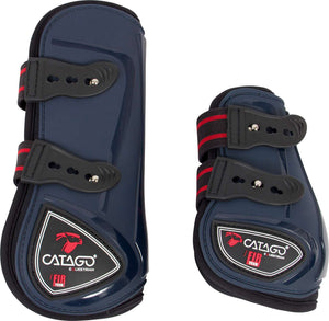 CATAGO FIR-Tech Healing Fetlock Boots