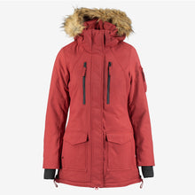 Load image into Gallery viewer, Horze Brooke Womens Parka