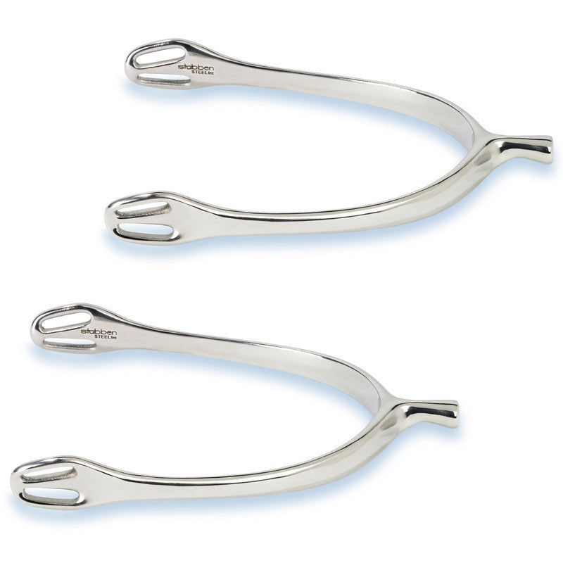 Stubben Dynamic Dressage Spurs 1168 20mm