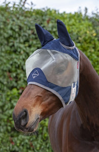 Le Mieux Armour Shield Fly Protector Half Mask