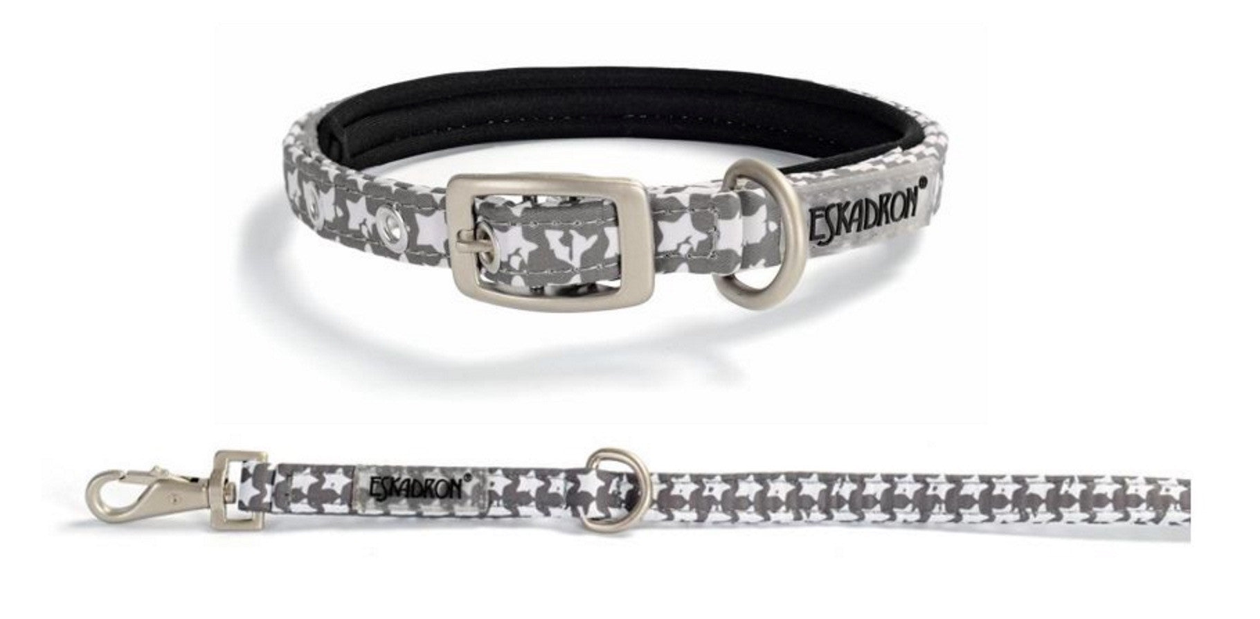 Eskadron Dog collar and Lead Set
