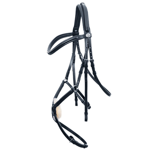 Schockemohle Auckland Classic Line Bridle