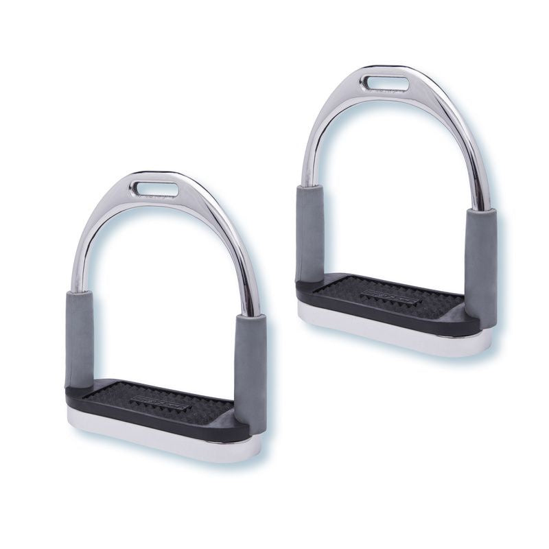 Stubben SEQ Plus Stirrups
