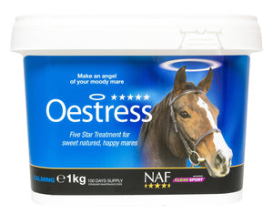 NAF Oestress Powder