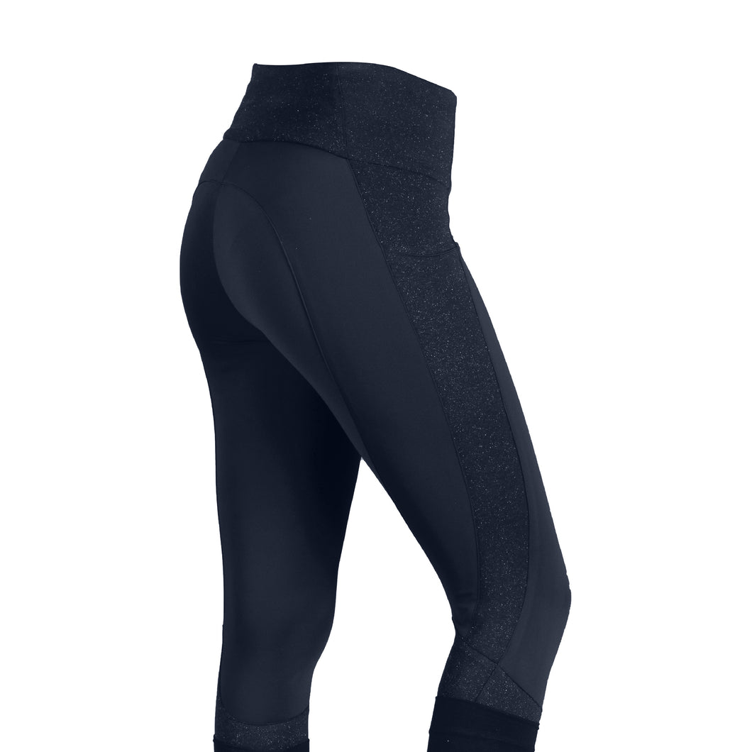 Eurostar Breeze Full Grip Riding Tights