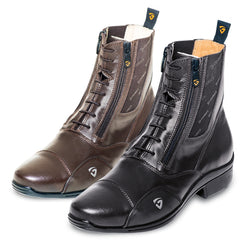 Tonics Stardust Laced Paddock Boot