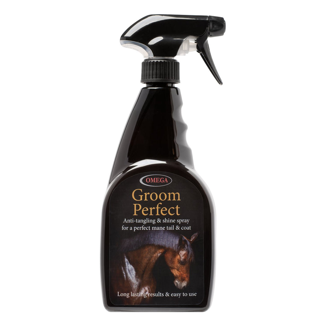 Omega Equine Groom Perfect