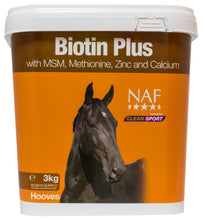 Load image into Gallery viewer, NAF Biotin Plus