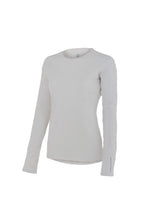 Load image into Gallery viewer, Noble Outfitters Women's Hailey Long Sleeve Crew