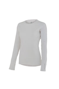 Noble Outfitters Women's Hailey Long Sleeve Crew