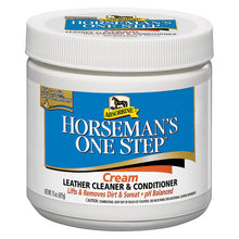 Load image into Gallery viewer, Absorbine Horsemans One Step