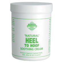 Load image into Gallery viewer, Barrier Heel to Hoof Soothing Cream