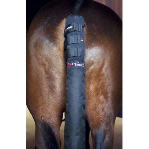 Catago Fir Tech Healing Tail Guard