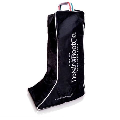 DeNiro Boot Bag