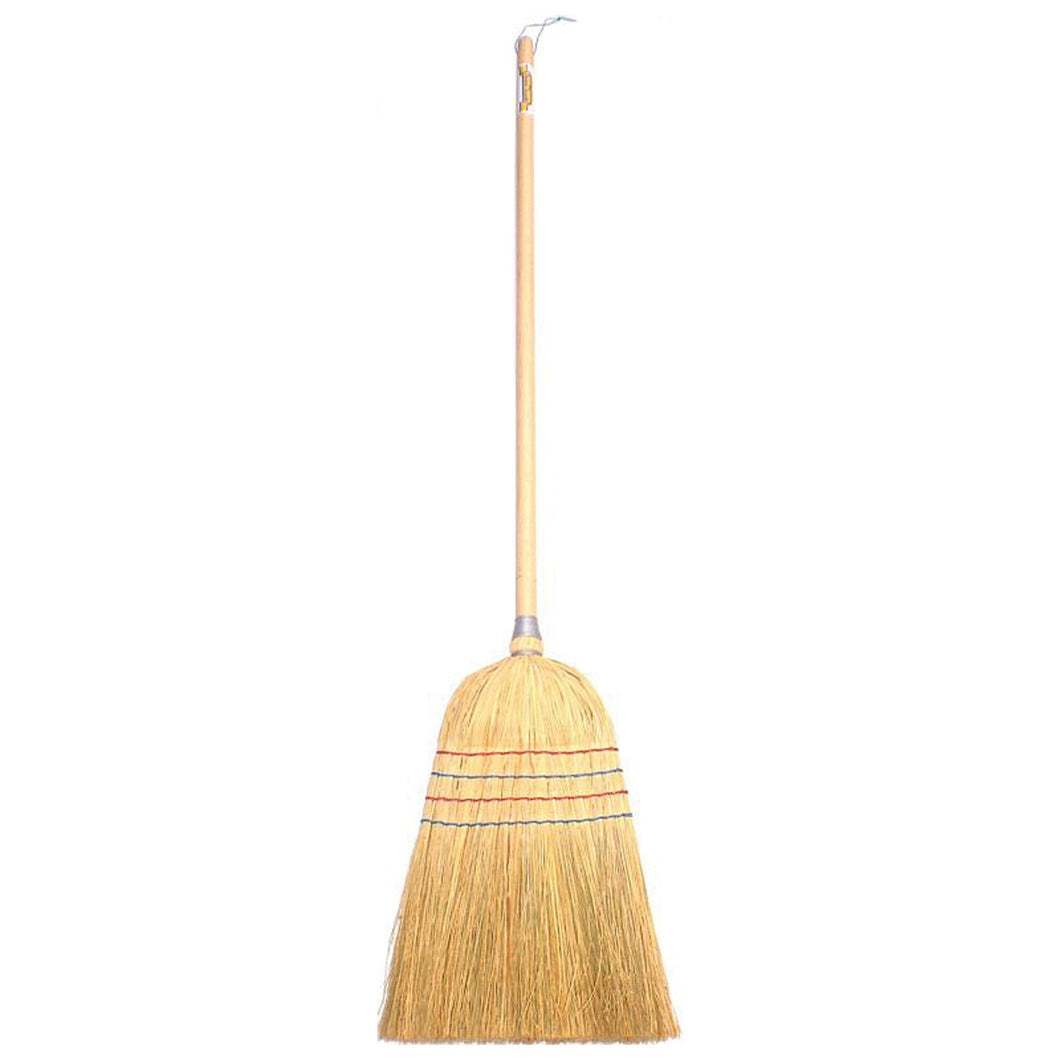 KM Elite Corn Broom