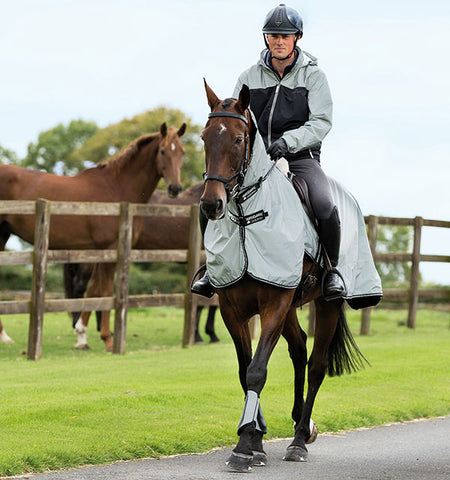 Rambo Reflective Night Rider