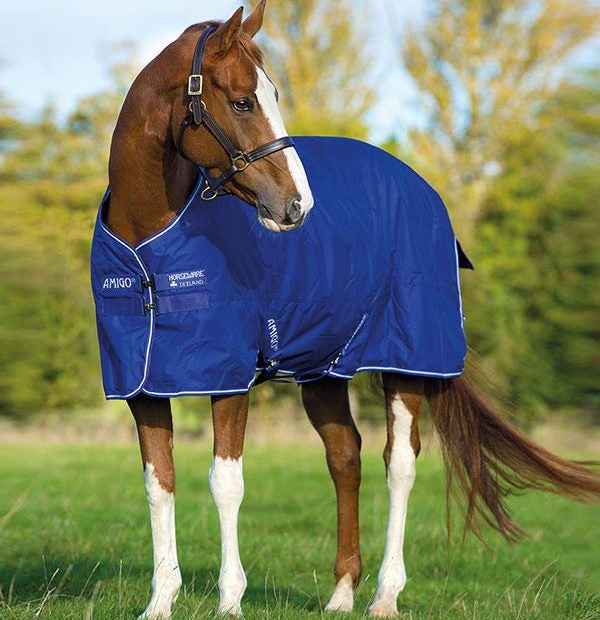 Horseware Amigo HERO ACY Medium Turnout Rug