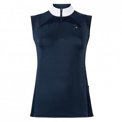 Eurostar Ladies Show Shirt Tela