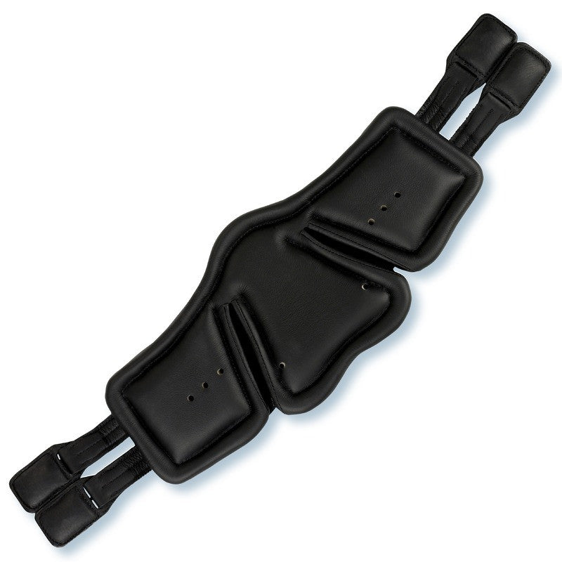 Stubben Dressage Leather Girth Equisoft
