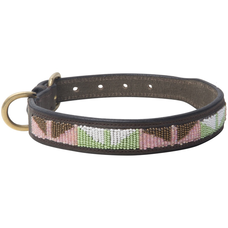 HV Polo Dog Collar Beads