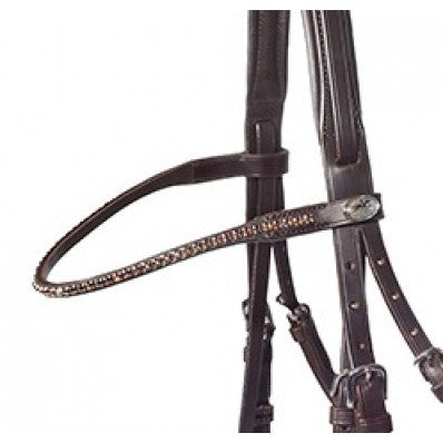 Schockemohle Los Angeles Browband