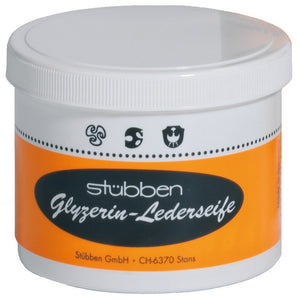Stubben Saddle Soap