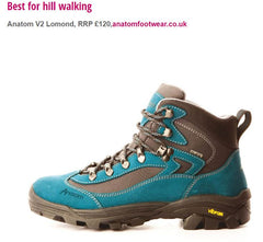 Anatom Lomond Walking Boots