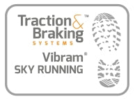 Anatom SkyeTrail - Traction & Braking - Vibram Sky Running Sole