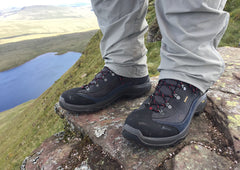 Anatom V2 Suilven Hillwalking Boots Review
