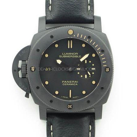 PAM607 Luminor Submersible 1950