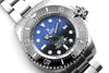 Deepsea Sea-Dweller DSSD D-Blue