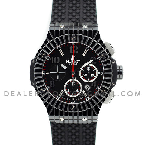 Big Bang Cavier Black Ceramic