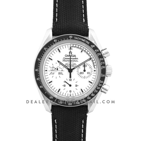 Speedmaster Professional Apollo 13 Silver Snoopy Award