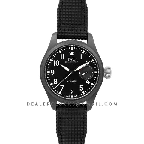 Big Pilot's Watch Top Gun IW502001