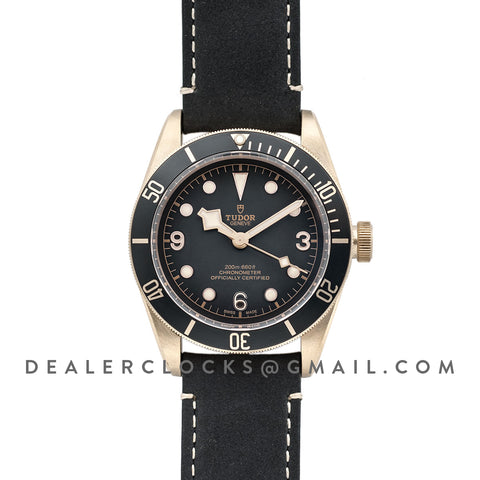 Tudor Black Bay Bronze Ref. 79250BA