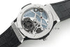 Classic Fusion Tourbillon Firmament 45mm Steel