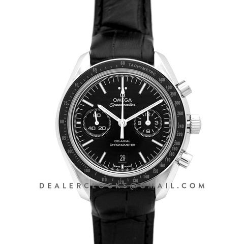 Speedmaster Moonwatch Co-axial