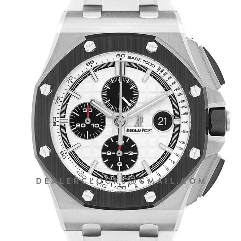Royal Oak Offshore Novelty 44mm Stainless Steel