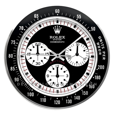 Roiex Wall Clock Collection Dealer Clocks