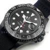 GMT Master II 116710 Pro Hunter Military Red