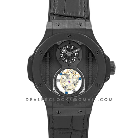 Big Bang Tourbillon Place Vendome Ceramic