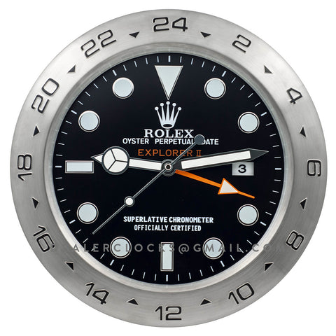 XL Explorer II Series Black