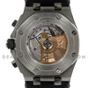 Royal Oak Offshore Black Themes 2014