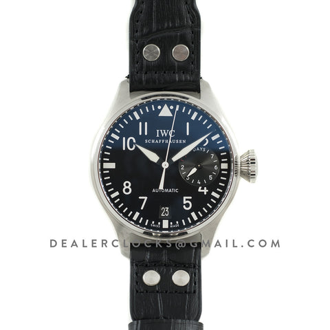 Big Pilot's Watch IW500401