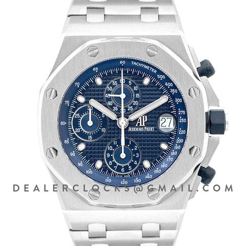 Royal Oak Offshore 25th Anniversary Ref.26237ST