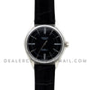 Cellini Time in White Gold 50509 (Black Dial)