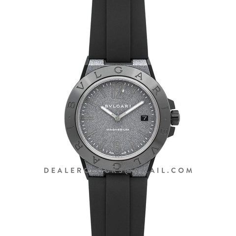 Diagono Magnesium Automatic Grey Dial 102307