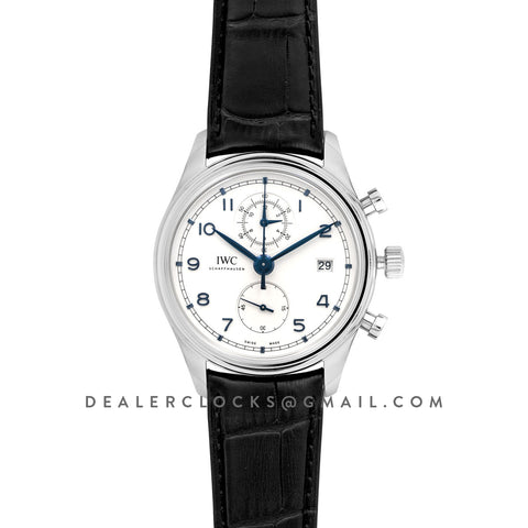 Portugieser Chronograph Classic IW390302